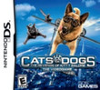 Cats & Dogs: The Revenge of Kitty Galore boxshot