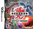 Bakugan Battle Trainer boxshot