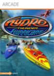 Hydro Thunder Hurricane boxshot