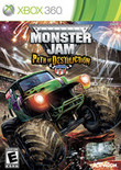 Monster Jam: Path of Destruction boxshot