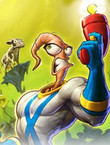 Earthworm Jim boxshot