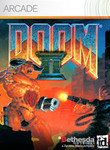 Doom II: Hell on Earth boxshot