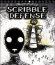 Scribble Defense boxshot