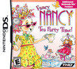 Fancy Nancy: Tea Party Time! boxshot