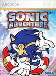 Sonic Adventure boxshot