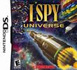I Spy Universe boxshot