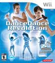 Dance Dance Revolution Wii boxshot