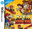 Mario vs. Donkey Kong: Miniland Mayhem boxshot