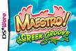 Maestro! Green Groove boxshot