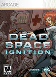 Dead Space Ignition boxshot