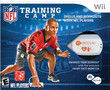 EA Sports Active NFL Training Camp boxshot