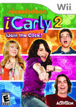 iCarly 2: iJoin The Click! boxshot