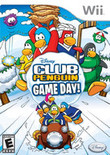 Club Penguin Game Day! boxshot