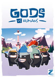 Gods vs Humans boxshot