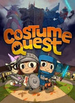 Costume Quest boxshot