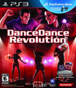 DanceDanceRevolution boxshot