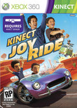 Kinect Joy Ride boxshot
