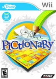 Pictionary boxshot