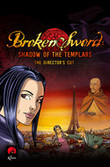 Broken Sword: Shadow of the Templars - Director's Cut boxshot