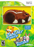 ZhuZhu Pets: Featuring the Wild Bunch boxshot