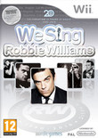 We Sing Robbie Williams boxshot
