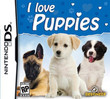 I Love Puppies boxshot