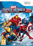 Marvel Superheroes 3D: Grandmaster's Challenge boxshot