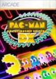 Pac-Man Championship Edition DX boxshot
