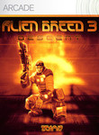 Alien Breed 3: Descent boxshot