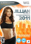 Jillian Michaels Fitness Ultimatum 2011 boxshot