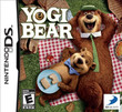 Yogi Bear: The Video Game boxshot