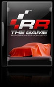 RaceRoom - The Game boxshot