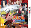 Naruto Shippuden 3D - The New Era boxshot