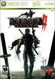 Ninja Gaiden 2 boxshot