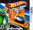 Hot Wheels: World's Best Driver boxshot