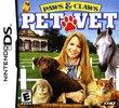 Paws & Claws: Pet Vet boxshot