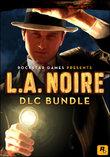 L.A. Noire DLC Bundle boxshot