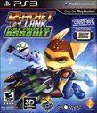 Ratchet & Clank: Full Frontal Assault boxshot
