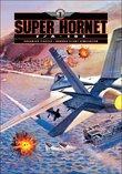 FA-18E Super Hornet boxshot