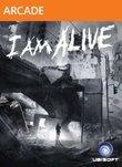 I Am Alive boxshot