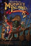 Monkey Island 2 Special Edition: LeChuck's Revenge boxshot