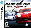 Race Driver: Create & Race boxshot