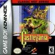 Classic NES Series: Castlevania boxshot