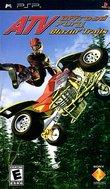 ATV Offroad Fury: Blazin Trails boxshot