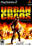 Urban Chaos: Riot Response boxshot