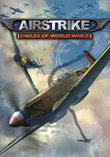 Airstrike: Eagles of World War II boxshot
