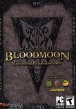 The Elder Scrolls III: Bloodmoon boxshot
