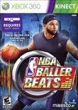 NBA Baller Beats boxshot