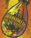 Oddworld: Abe's Exoddus boxshot