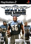 Blitz: The League boxshot